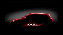 Opel: Jetzt kommt Karl