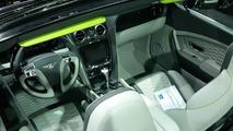 Startech Bentley Continental Convertible in Frankfurt 2015