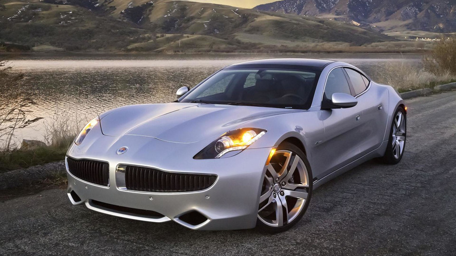 New Fisker Karma to be virtually identical to the 2012 model