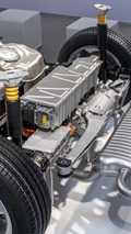 BMW 2-Series Active Tourer plug-in hybrid prototype