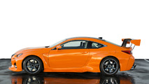 2015 Lexus RC F by Gordon Ting/Beyond Marketing