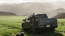 2017 Honda Ridgeline stars in Super Bowl commercial [video]