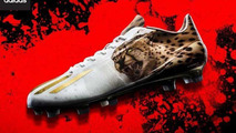 Adidas UNCAGED adizero 5-Star 40 Football Cleat