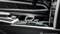Mercedes-Benz E-Class Coupe by Carlex Design