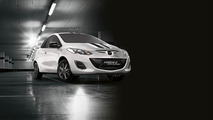 Mazda2 Black and White special editions launched in UK