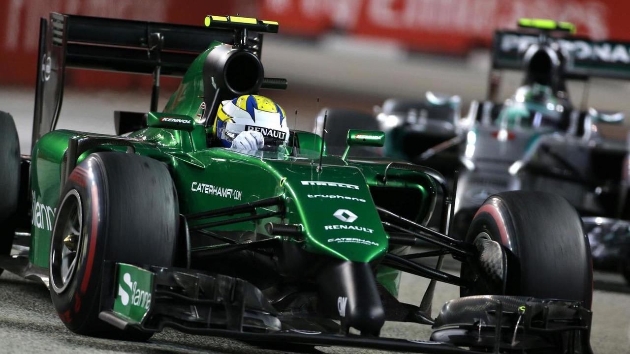 Marcus Ericsson (SWE) / XPB
