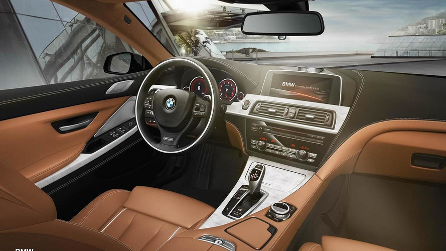 BMW 650i Gran Coupe facelift receives the BMW Individual treatment