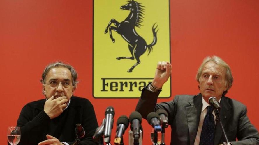 Marchionne backs 2017 delay for F1 revolution