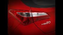 Hyundai HB20 é o nome do novo hatch brasileiro - Veja primeiras fotos oficiais