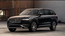 Volvo reduzirá participação em salões para investir em marketing online