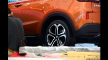 Honda Vezel aparece com visual exclusivo e batismo XR-V na China