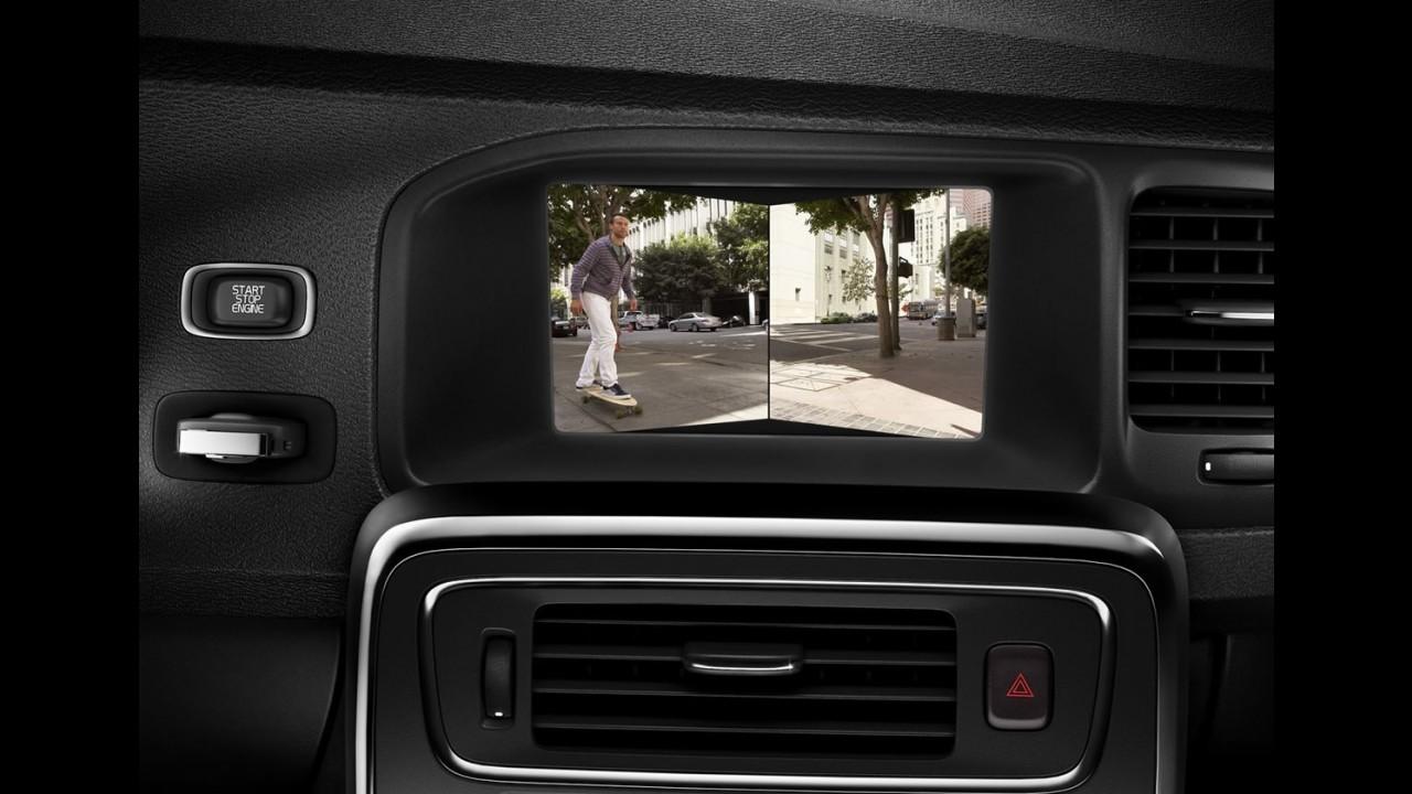 Volvo revela a nova V60 2011 - Veja fotos