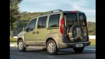 Fiat Doblò 2016 ganha novos itens e parte de R$ 65.590 - veja tabela