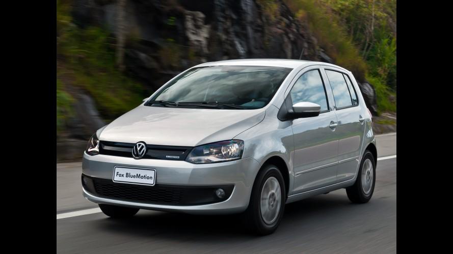 Motor 1.0 três cilindros da VW renderá 82 cv com etanol