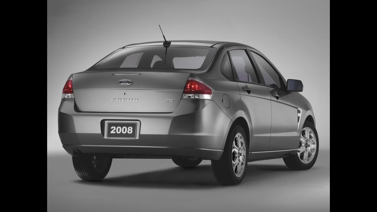 """Ford é processada por cliente que teve carro usado como """"mula"""""""