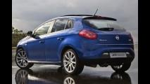 Fiat considera lançar Punto, Bravo e Panda na Austrália