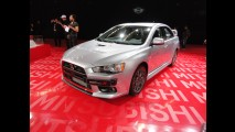 Salão SP: Mitsubishi Lancer Evolution X John Easton chega com 340 cv por R$ 219,9 mil