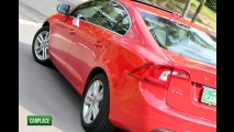 Garagem CARPLACE: Avaliação do atrevido Volvo S60 T5