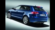 Audi A3 Sportback 2011 ganha pequenas mudanças visuais - Veja fotos