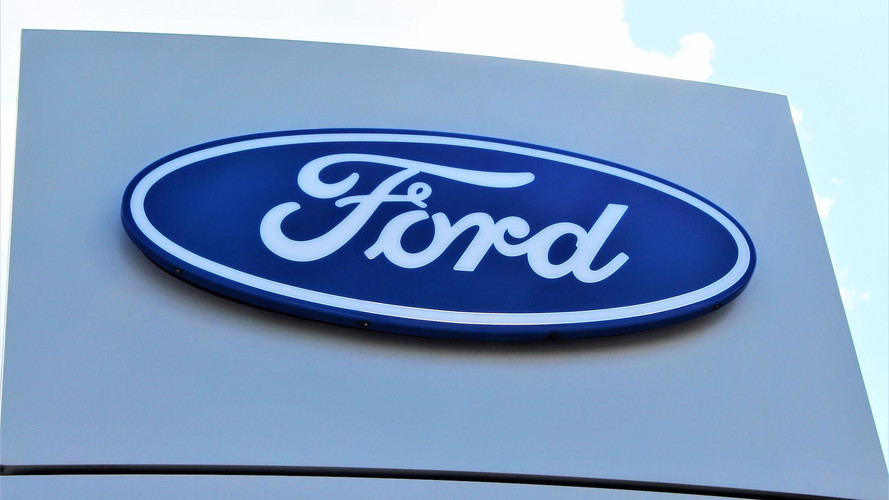 Ford And Zotye To Team Up Over EVs In China