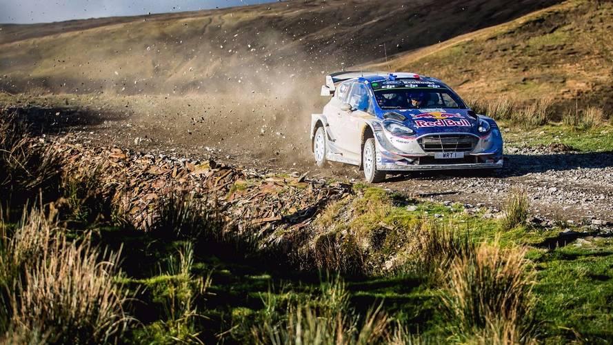 WRC - Evans vainqueur, Ogier et Ingrassia titrés!