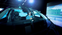 2018 Volvo XC40 User Experience Lab