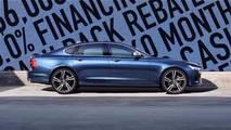Volvo S90 Rebates Lead