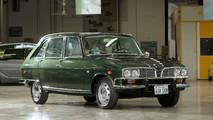 Renault 16 USA