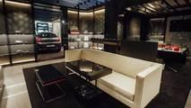 DS E-Tense Concept Westfield London
