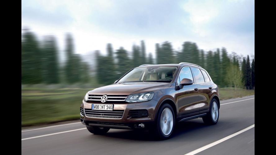 Le Volkswagen