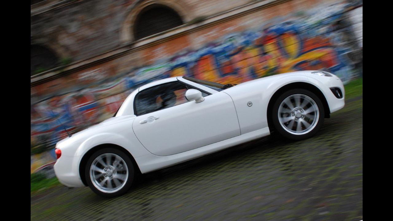 Mazda MX-5 FL 2.0 Roadster Coupè