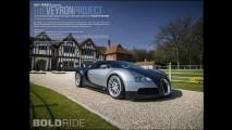 ADV.1 Bugatti Veyron