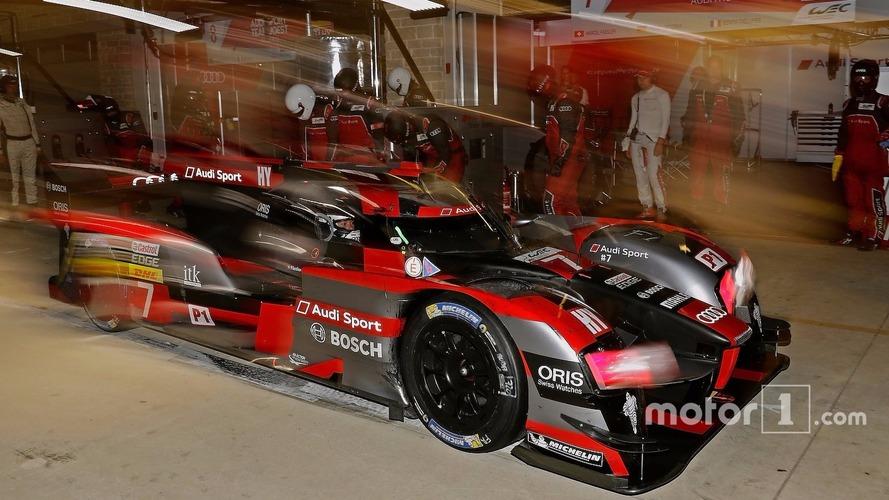 Endurance - Audi annonce son retrait du WEC dès la fin de la saison