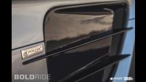 Prior Design Mercedes-Benz SLS PD900GT