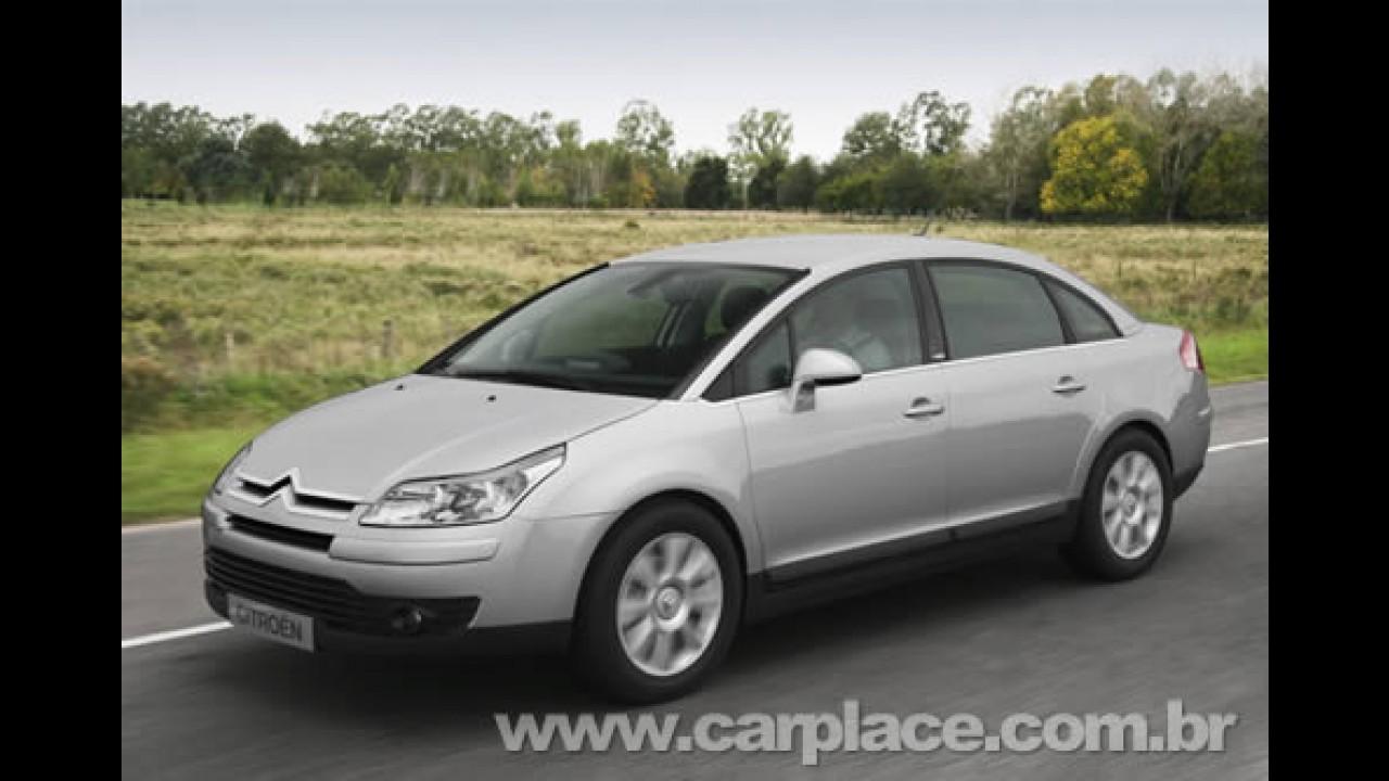 Citröen C4 Pallas é eleito o melhor carro de 2009 por leitores de revista argentina