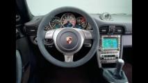 Novo Porsche 911 GT2 será apresentado no salão de Frankfurt