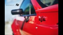 SR Auto Group Scion FR-S Rocket Bunny