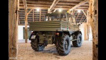 Mercedes-Benz Unimog 406.101 ATV