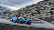 KTM X-Bow GT 27.2.2013