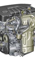 Opel's new 1.6 CDTI ECOTEC engine