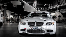 BMW M3 by RS Racing 17.1.2013