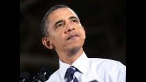 Obama visita con Marchionne lo stabilimento Chrysler di Jefferson