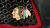 Chicago Blackhawks Chevy Camaro eBay