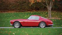 1961 Ferrari 250 GT SWB Berlinetta Auction