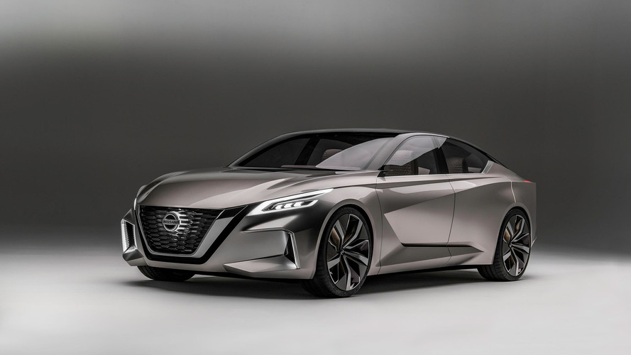 Nissan's Next EV Will Debut As A Crossover Concept This Year