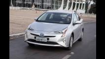 Mais eficiente do país, Toyota Prius tem reajuste e fica R$ 4 mil mais caro