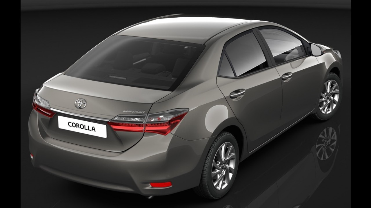 Toyota Corolla e Etios deverão ter ESP como item de série em breve