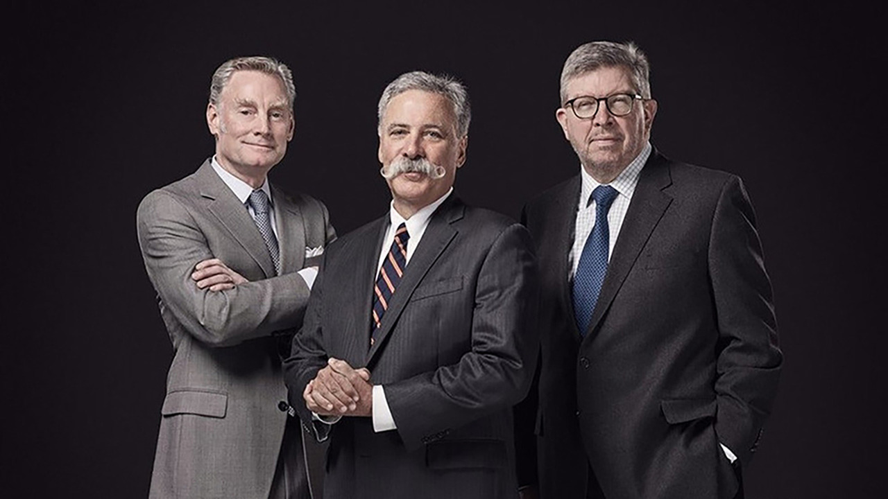 Liberty Media place Ross Brawn à la tête de la Formule 1