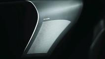 Aston Martin BeoSound DBS audio system