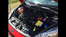 Teste CARPLACE: sem turbo, Fiesta Sport deixa para divertir nas curvas